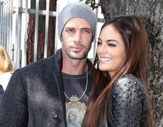 Mhoni dice que Ximena Navarrete espera un hijo de William Levy