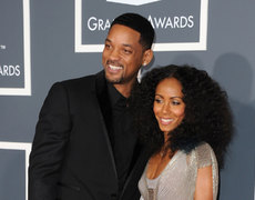 Will Smith Slams Divorce Rumors