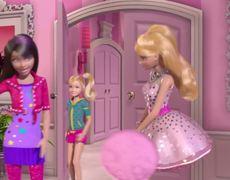 Barbie Life in the Dreamhouse: Cuestión de fama (Versión España)