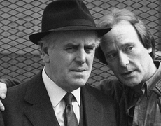 Legendary Minder Actor George Cole Passes Away