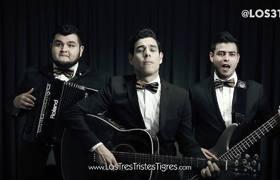 Los Tres Tristes Tigres Mañanitas Para Papá Videos Metatube