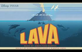 Kuana Torres Kahele, Napua Greig, James Ford Murphy - Lava (From Short Film