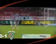 Veracruz vs Jaguares de Chiapas (2-1) - Goles y Resumen Jornada 3 Apertura 2015
