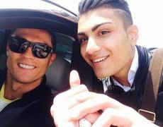 Gasta fortuna para lograr parecerse a Cristiano Ronaldo