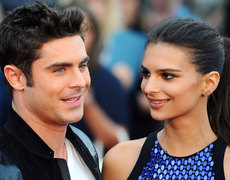 Is Zac Efron Dating His Co-Star?