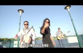 Monoloco parodia tema de Calibre 50 ft El Komander