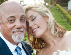 First Photo of Billy Joel's Baby Girl!