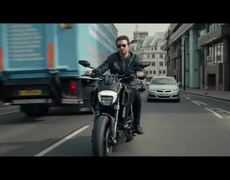Burnt - Official Movie Teaser TRAILER 1 (2015) HD - Bradley Cooper, Alicia Vikander Movie