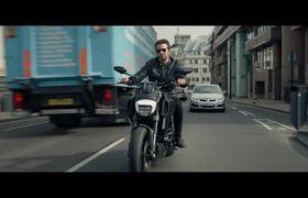 Burnt - Official Movie Teaser TRAILER 1 (2015) HD - Bradley Cooper, Alicia Vikander Movie