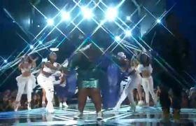 Teen Choice Awards 2015 -- Jussie Smollett - Empire ft. Bryshere Yazz Gray
