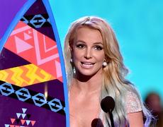 Britney Spears Ending Vegas Show?