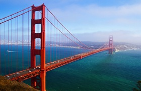 Quake shakes San Francisco
