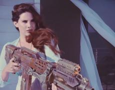 Lana Del Rey - High By The Beach (Official)