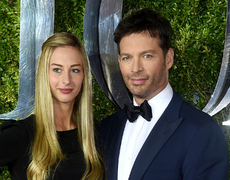 Harry Connick Jr.'s Daughter Arrested