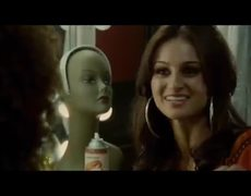 Frankie Alice Official Movie CLIP It Gets Easier Right 2014 HD Halle Berry Movie