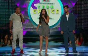 TEEN CHOICE AWARDS 2015 - Opening
