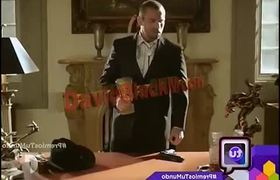Aurelio Casillas secuestra Angelica Vale