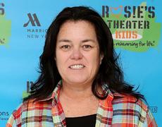 Rosie O'Donnell's Dad Dies