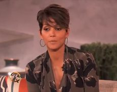 Interview Halle Berry Talks About Her Passion Project Frankie Alice