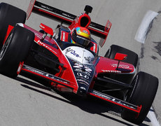 Justin Wilson Gives Gift of Life