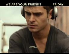 We Are Your Friends - Official Movie TV SPOT: The Best Night of Your Life (2015) HD - Zac Efron Movie