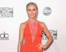 Julianne Hough Shows off Stunning Engagement Ring!