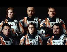 The Martian - Official Movie VIRAL VIDEO: Our Greatest Adventure (2015) HD - Matt Damon, Jessica Chastain Movie