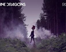 Imagine Dragons - Roots (Official Audio)