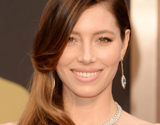 Jessica Biel Dishes on Being a Mom for First Time!