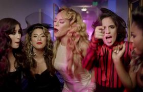 Fifth Harmony - I'm In Love With a Monster (from Hotel Transylvania 2) Music Video