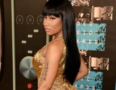 Check out Nicki Minaj's Bootylicious Bod!