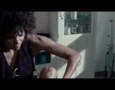 Frankie Alice Official Movie CLIP Do I Know You 2014 HD Halle Berry Movie