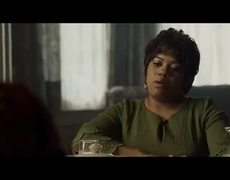 Frankie Alice Official Movie CLIP You Shouldnt Have 2014 HD Halle Berry Movie