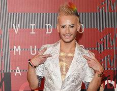 Frankie Grande Leads Our VMA Fashion Fails!
