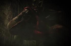 Resident Evil Zero Remastered - Wesker Trailer