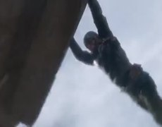 Captain America The Winter Soldier Official Movie CLIP Stand Down 2014 HD Chris Evans Movie