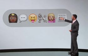 Jimmy Kimmel Live! - Jimmy Explains the Nicki Minaj/Miley Cyrus Feud with Emojis