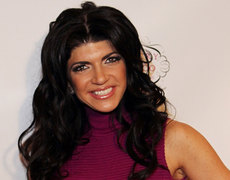 Teresa Giudice to Return to Real Housewives After Prison Sentence!
