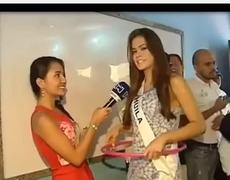 Candidate Miss Colombia has no idea who was Nelson Mandela