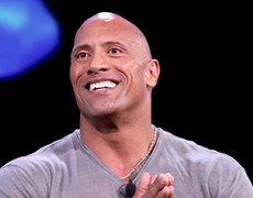 The Rock Saves Drowning Puppies!
