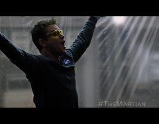 The Martian - Official Movie TV SPOT: Help (2015) HD - Matt Damon, Jessica Chastain Movie