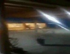 Terremoto de 83 en ARICA CHILE