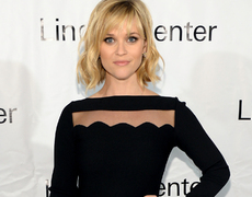Reese Witherspoon Named Best Dressed Celeb