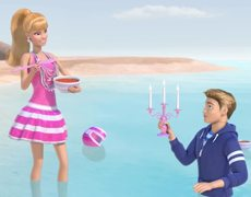 Barbie: Life in the Dreamhouse - Send in the Clones (Part 1)
