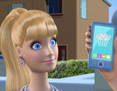 Barbie Life in Teh Dreamhouse: Send in the Clones (Part 2)