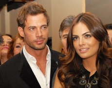 Un video confirma un romance entre William Levy y Ximena Navarrete