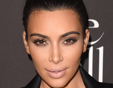 How to Get Kim Kardashian's $1,200 Makeup Look for Less!