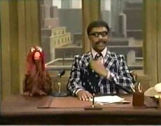 Classic Sesame Street - A Message from Your Local Chicken