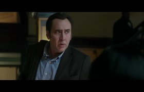 Pay the Ghost - Official Movie TRAILER 1 (2015) HD - Nicolas Cage Horror Thriller
