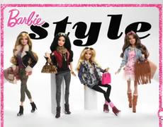Barbie Style Luxe Promo España